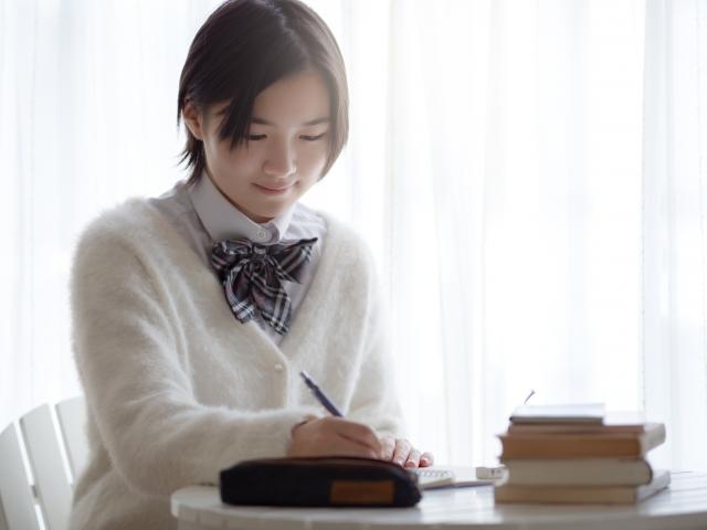 小野市の黒木数理塾 少人数・個別指導塾 受験対策